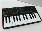 AKAI DJ Equipment MPK MINI